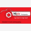 HiPix Photgraphy - Logo