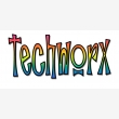 TechworX Cape Town - Logo