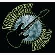 Mercury Music - Logo