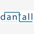 Dantall Training - Logo