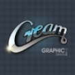 Cream Graphic Design Pty (Ltd) - Logo