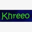 Khreeo - Logo