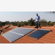 Solar Energy @ CIMLA - Logo