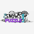 Snows Puzzle Lab - Logo