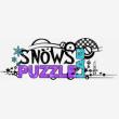 Snows Puzzle Lab - Logo