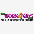 Worx4Kids - Logo