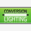 CONVERSION LIGHTING - Logo