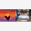 The Rooster's Nest Bed and Breakfast - Logo