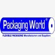 Packaging World - Logo