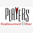 Players Restaurant & Bar - Logo