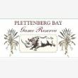 Plettenberg Bay Game Reserve - Logo