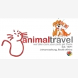ANIMAL TRAVEL AGENCY - Logo