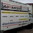 ADVANCED Electric FencingOPEN DURING LOCKDOWN - Logo