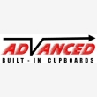 ADVANCED Built-in Cupboards - Logo
