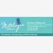 Multilingua Africa (Pty)Ltd - Logo