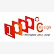 1000 Degrees Celsius - Logo