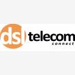 DSL Telecom Sandton - Logo