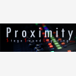 Proximity Stage Sound and Lighting - Logo