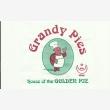 Grandy Pies cc - Logo