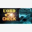 UOBD On Board Diagnostic Specialists - Logo