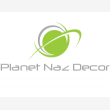 Planet Naz Decor - Logo