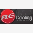 BE Cooling - Logo