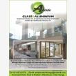 Artistic Glass & Aluminium - Logo
