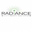 Radiance Beauty Hub - Logo