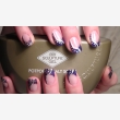Nails By Chrissie - Logo