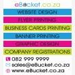 eBucket - Logo