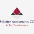 Scheffer Accountants - Logo