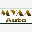 Myaa Auto - Logo