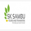 S K SAMBU TOURS AND TRANSFERS - Logo