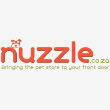 Nuzzle.co.za - Your Online Pet Shop - Logo