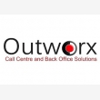 Outworx - Logo