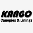 Kango Canopies - Logo
