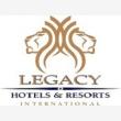 Legacy Hotels - Logo