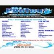 Pool Guy - Logo
