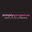 Simply Gorgeous - Logo
