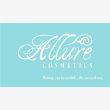 Allure Cosmetics - Logo