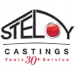 Steloy Castings - Logo