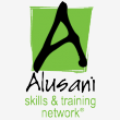 Alusani Skills & Training Network® - Logo