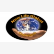 New life Global Outreach Church - Logo