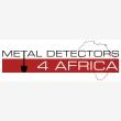 Metal Detectors 4 Africa - Logo