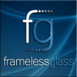 FG Frameless Glass - Logo