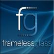 FG Frameless Glass - Logo