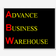 Advance Business Warehouse - Logo
