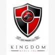 KINGDOM MEDIA INC - Logo