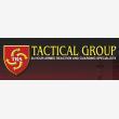 Tactical Reaction Services - Logo