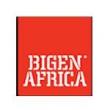 Bigen Africa - Logo